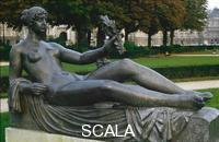Maillol, Aristide (1861-1944) Monument a Cezanne, 1912