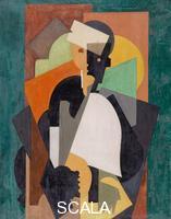 Gleizes, Albert (1881-1953) L'ecolier, 1924
