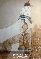 ******** Fresco from Thera