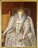 ******** Ritratto di Elisabetta I