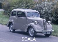 ******** 1949 Ford Anglia.