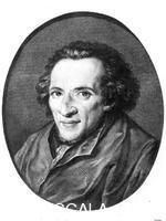 ******** Moses Mendelssohn (1729-1786), German philosopher.