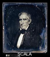 Southworth, Albert Sands (1811-1894) e Johnson Hawes, Josiah (1808-1901) William Henry Harrison, 1850 ca.