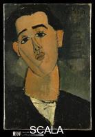 Modigliani, Amedeo (1884-1920) Juan Gris, 1915