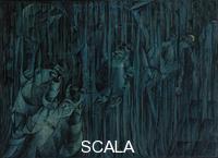 Boccioni, Umberto (1882-1916) States of Mind III: Those Who Stay, 1911 (second series)