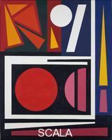 Herbin, Auguste (1882-1960) Nest, 1955