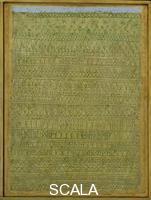 Klee, Paul (1879-1940) Pastoral, 1927