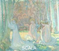 Denis, Maurice (1870-1943) The Sacred Wood